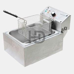 Bếp chiên nhúng điện mới HY-871 1