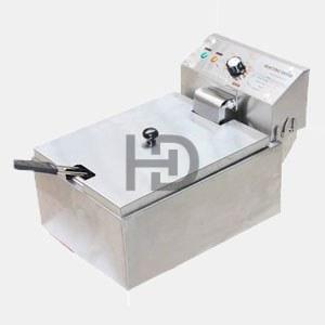 Bếp chiên nhúng điện mới HY-871 2